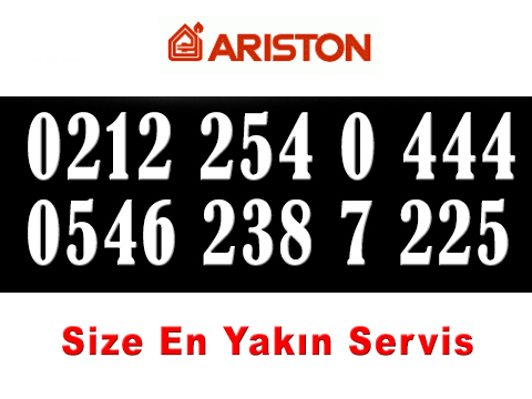 Gültepe Ariston Servisi
